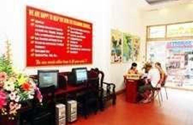 фото Hanoi Riverside Hotel 687322641