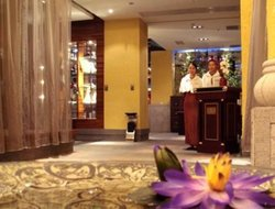Conghua hotels with restaurants