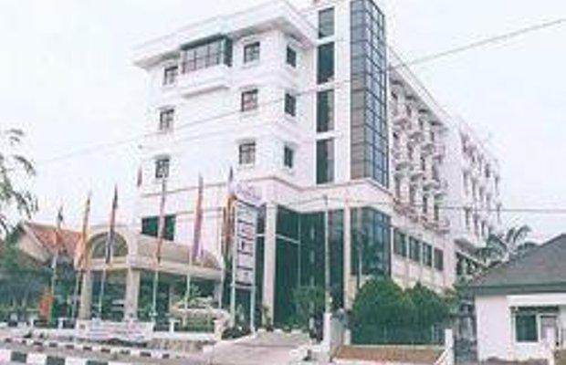 фото Hotel Bumi Asih Pangkalpinang 687335485