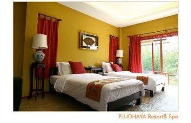 фото Pludhaya Resort   Spa 687337126