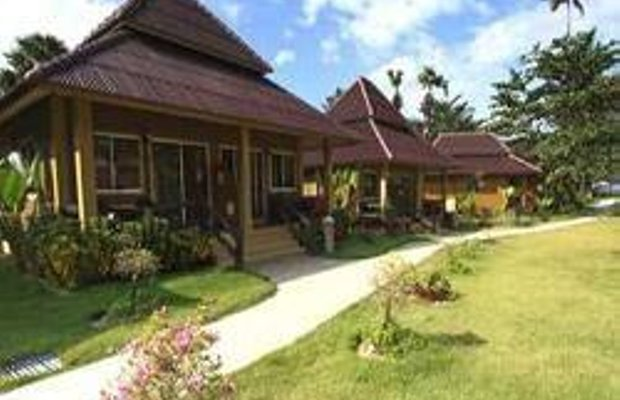 фото Lanta Castaway Resort 687337320