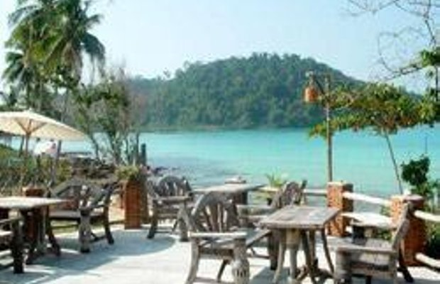 фото Leamsing Natural Beach Resort 687338312