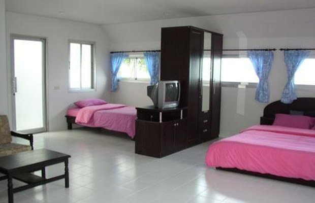 фото Little Pearl Family Resort 687338377