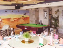 Danshui hotels with swimming pool