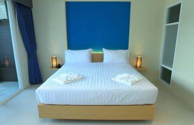 фото TIRAS Patong Beach Hotel 687513610