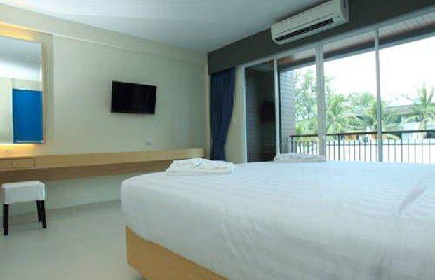 фото TIRAS Patong Beach Hotel 687513619