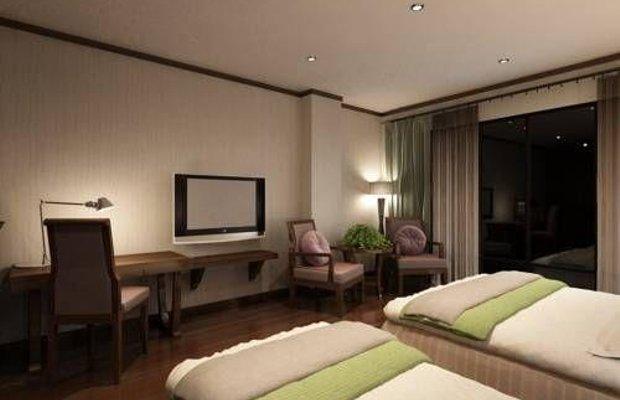 фото Golden Sun Suites Hotel 687521555