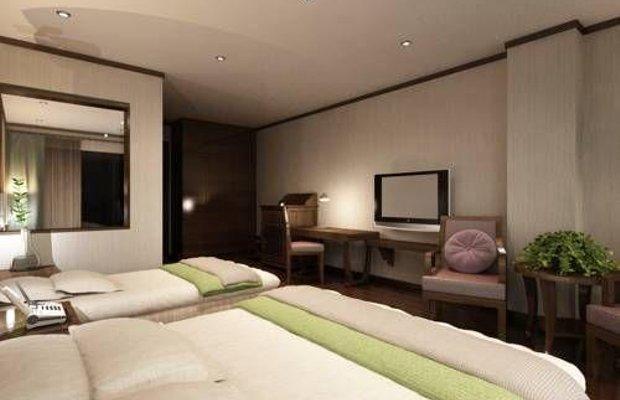 фото Golden Sun Suites Hotel 687521558