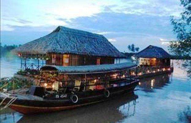 фото Mékong Floating House 687579329