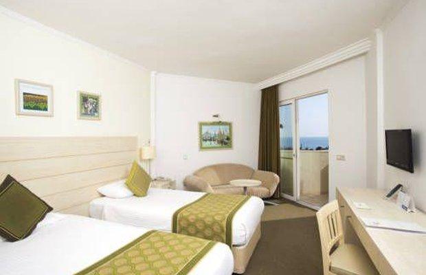 фото Febeach Hotel Side 687685691