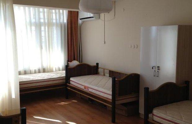 фото Starlet Hostel 687980400