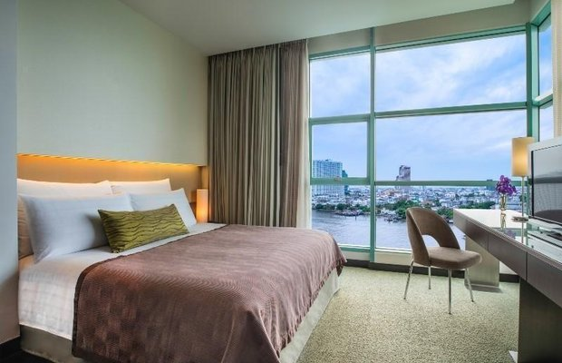 фото Chatrium Hotel Riverside Bangkok 688005543