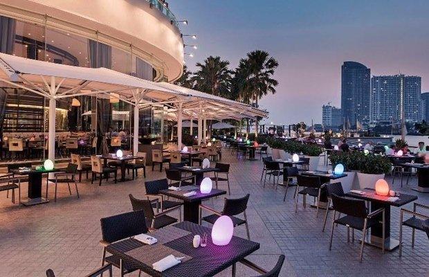 фото Chatrium Hotel Riverside Bangkok 688005544