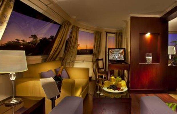 фото Sonesta Moon Goddess Cruise - Luxor- Aswan - 03 & 07 nights Each Saturday 688170080