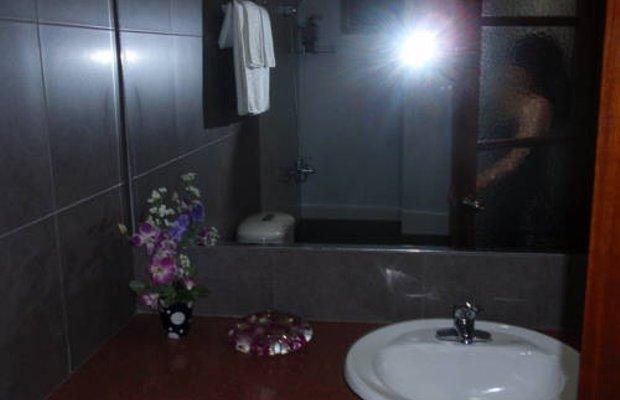 фото Tulip Hotel 688343768