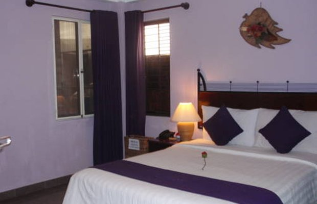 фото Tulip Hotel 688343771