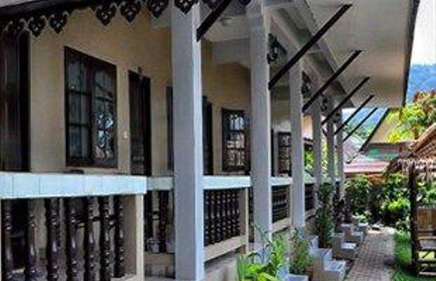 фото Samsara Guesthouse 689825099