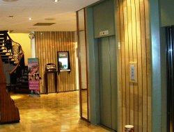 Business hotels in Ecuador
