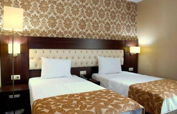 фото Adana Taskopru Hotel 690342651