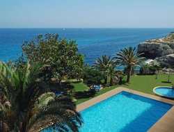 The most popular Cales de Mallorca hotels