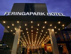 Unterfoehring hotels with restaurants