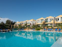 The most expensive Corralejo hotels