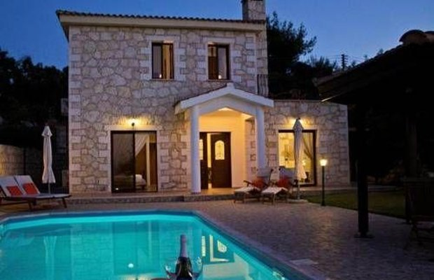 фото Agios Georgios Villa 692480175