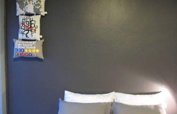 фото SleepClub Hostel 692553414
