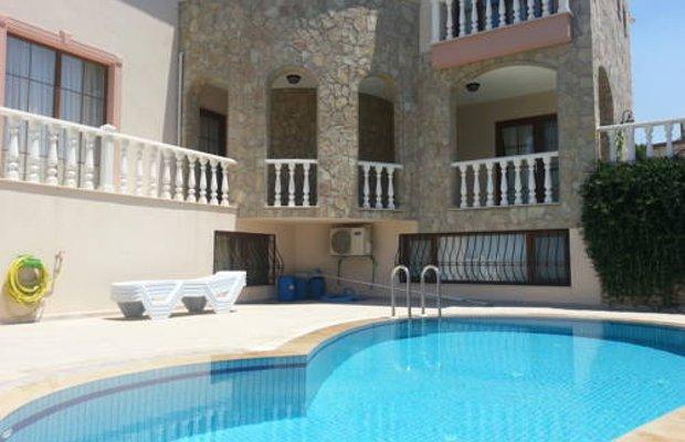 фото Cypress Sogucak Villa 692555288
