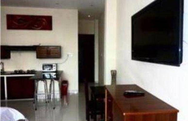 фото Nha Trang City Apartments 692589755