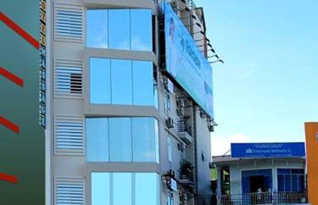 фото Heaven Hotel 692590349