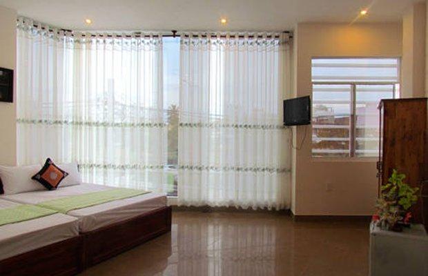 фото Heaven Hotel 692590354
