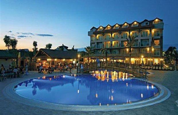 фото Seher Sun Palace Resort And Spa 692696068