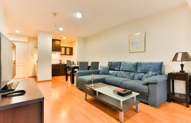 фото Waterford Serviced Apartment 692790392