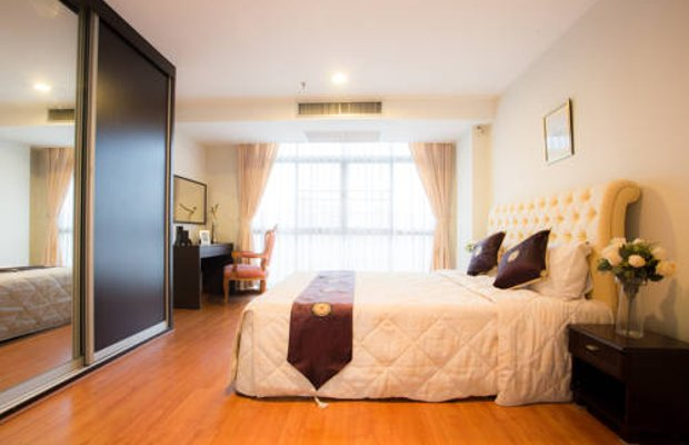 фото Waterford Serviced Apartment 692790394