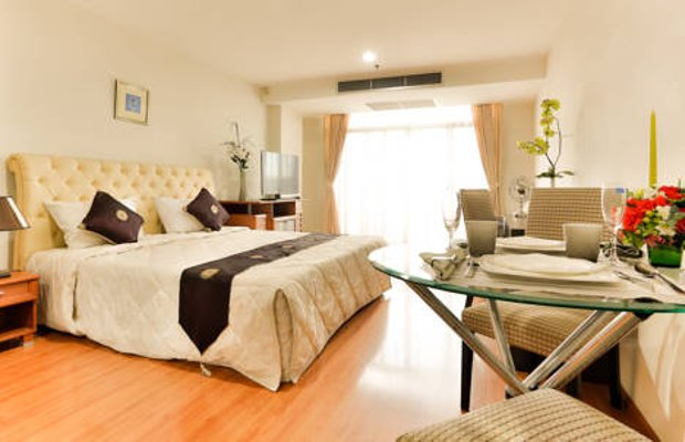 фото Waterford Serviced Apartment 692790395