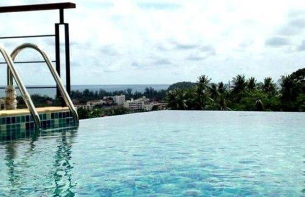 фото Kata Seaview Villa with Private Pool 692790630