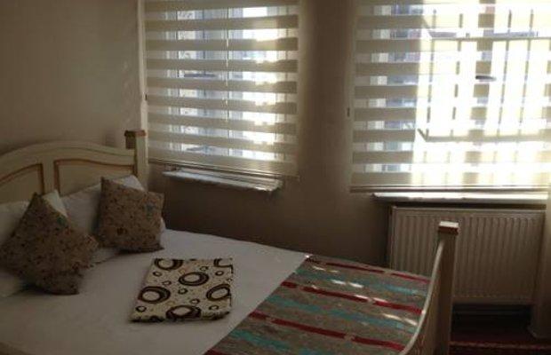 фото Turca Hotel Apartments 692792780