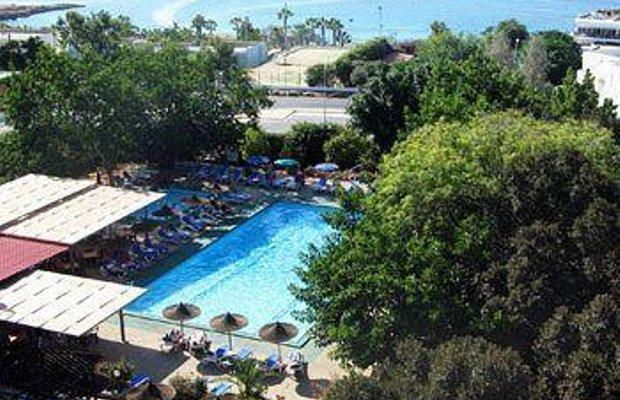 фото Marina Hotel 693107727