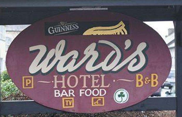 фото Wards Hotel 693119959