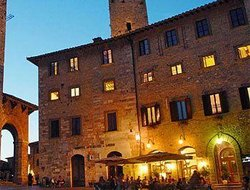 San Gimignano hotels for families with children