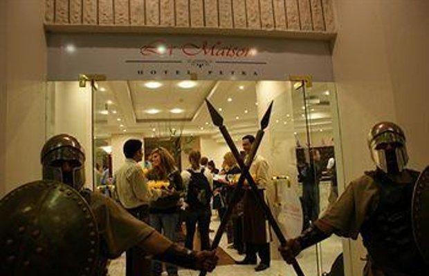фото La Maison Hotel Petra 693180310