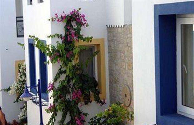 фото Marphe Hotel Suite & Villas 693190101