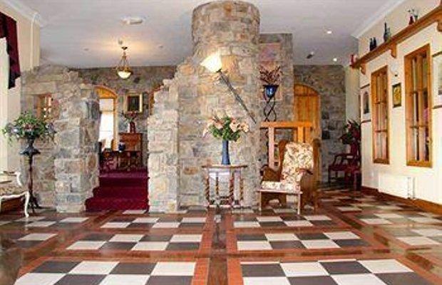 фото Fitzgeralds Hotel 693194926