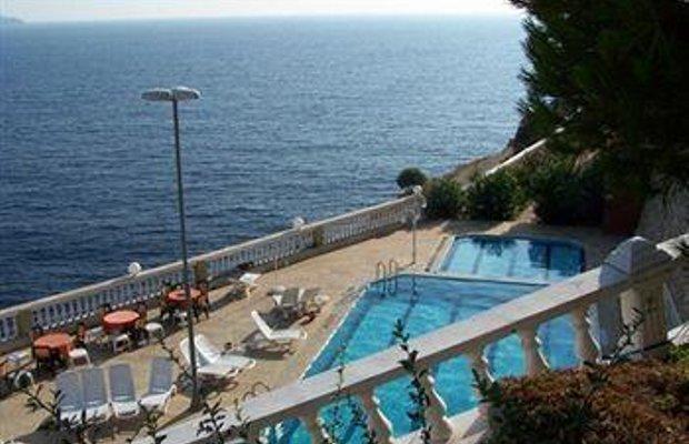 фото Kas Sea Front Villa 693199234