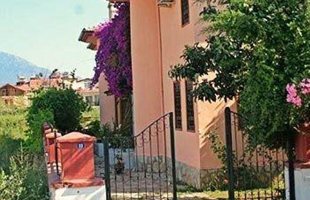 фото Villa Truva 693201280