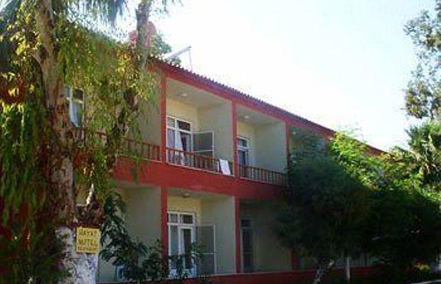 фото Hayat Motel 693203462