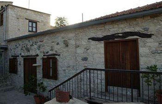 фото Konatzi tou Flokka Apartments 693207797