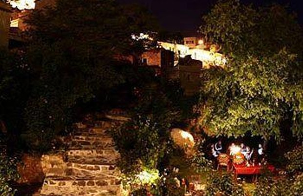 фото Uchisar Cave Suites 693216846