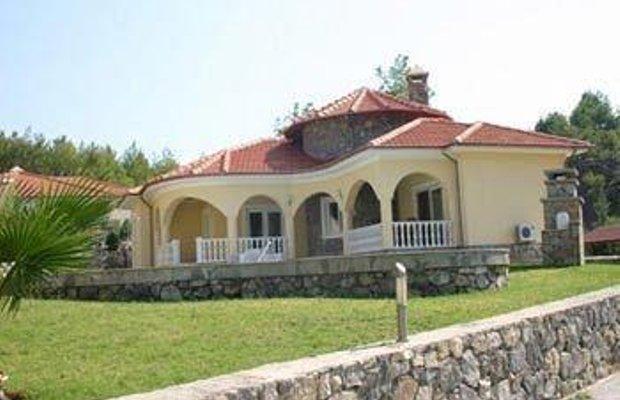фото Mandarin Villa 693298536